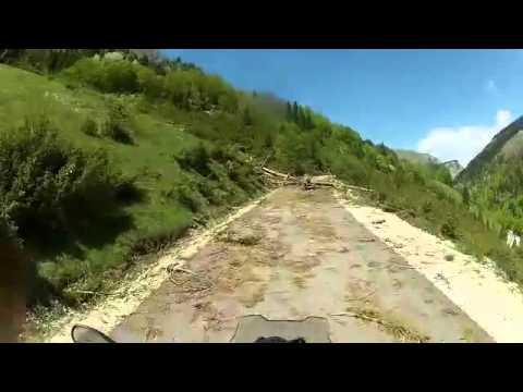 Film 3: Montenegro