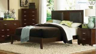 Tiffany Bedroom Collection From Coaster Furniture
