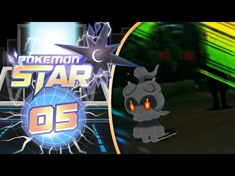 Release/USUM] Pokémon Star - A Fully-featured Pokémon Sun and Moon