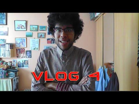 YES I AM ALIVE! - Vlog 4