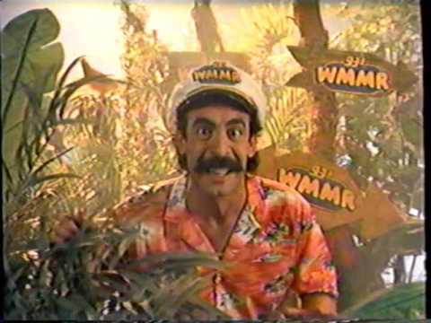 93.3 WMMR Philadelphia Radio Station Commercial Morning Zoo John DeBella  80's