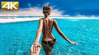 4K Maldives Summer Mix 2021 ? Best Of Tropical Deep House Music Chill Out Mix By Deep Mix #2