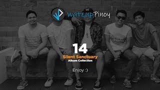 Silent Sanctuary - 14 with Lyrics