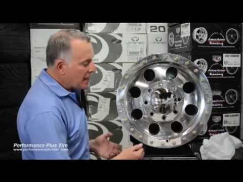 Mickey Thompson Wheels Classic Lock - Performance Plus Wheel & Tire Review