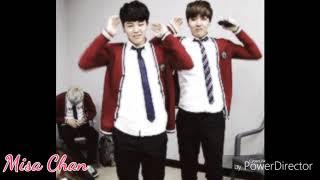 BTS клип-А ты танцуй давай