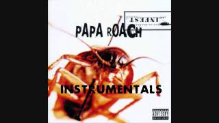 Papa Roach - Last Resort Instrumental