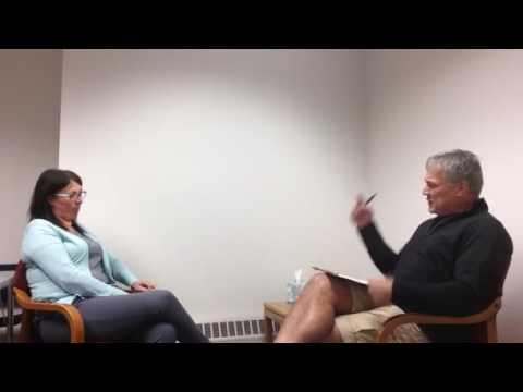 Counseling Skills - John Matusak