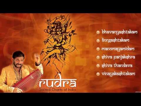 RUDRA | Hindu Devotional Songs Sanskrit | Pandit Ramesh Narayan