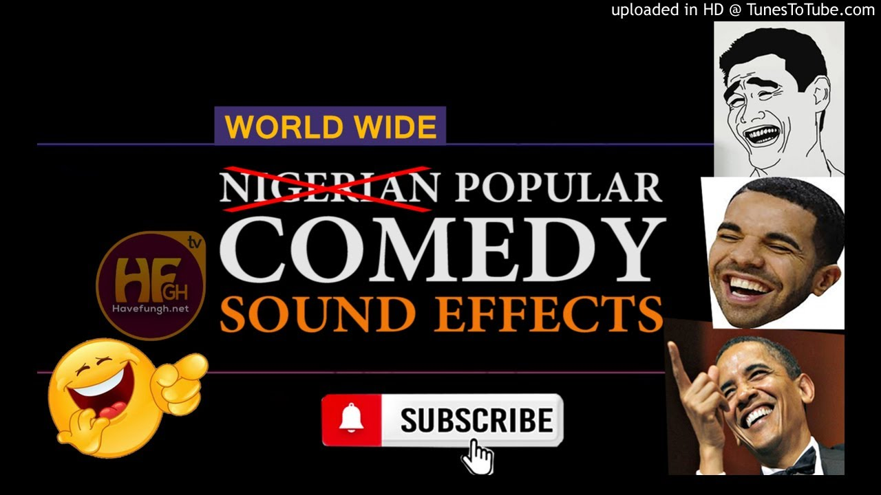 Download WORLDWIDE POPULAR COMEDY SOUND EFFECTS (with Free Download Link in the Description)