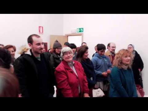 Día de Andalucía y presentación del libro Abbas Ibn Firnas.