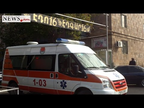 Two minors died in car accident in which famous Armenian artist was injured