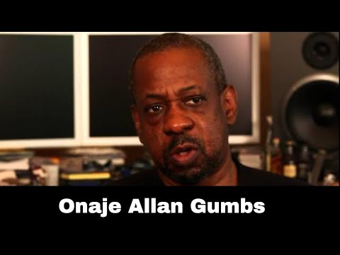 Onaje Allan Gumbs Sets Alex Hoffman Straight