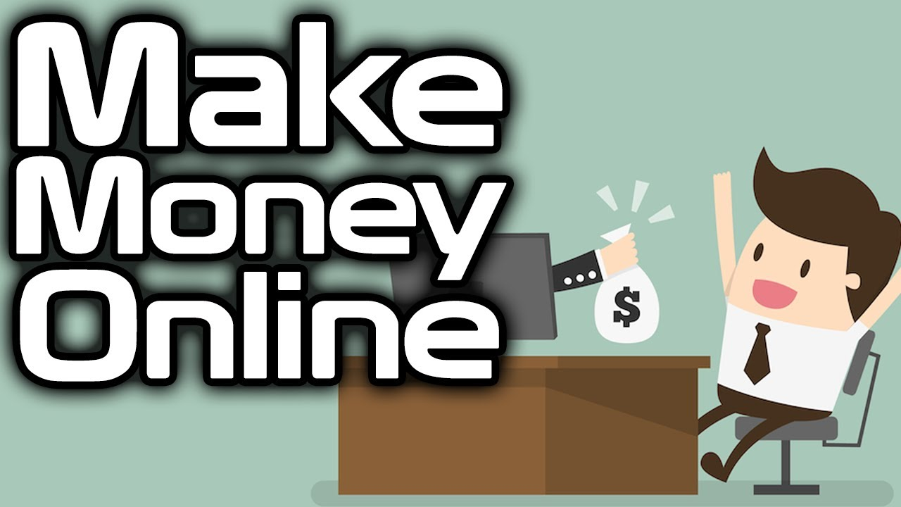 earn money online legally