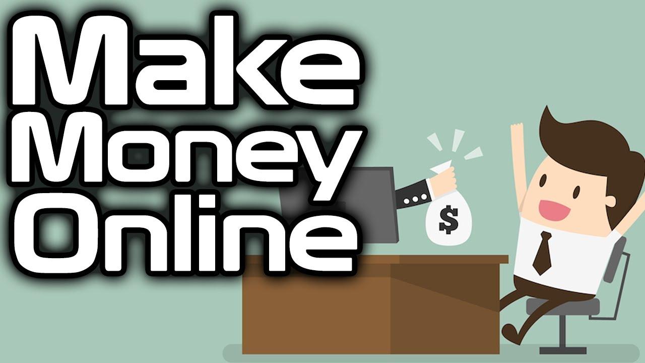 Image result for Online Money Making