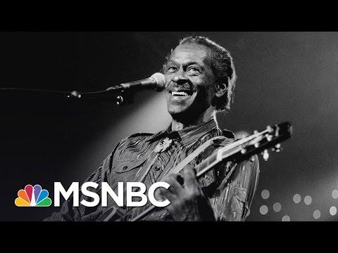 Morning Joe Remembers Rock 'n' Roll Legend Chuck Berry   Morning Joe   MSNBC