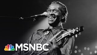 Morning Joe Remembers Rock 'n' Roll Legend Chuck Berry | Morning Joe | MSNBC
