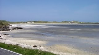 Mull To Coll Documentary Part 1