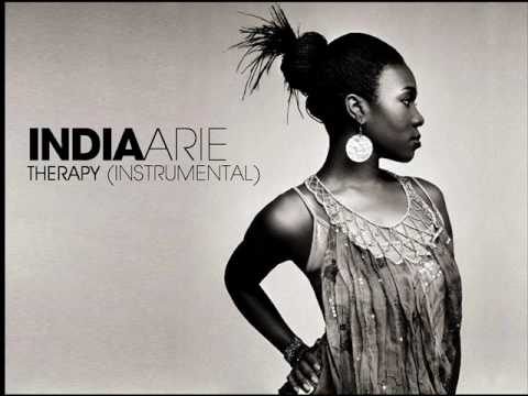 India Arie - Therapy Instrumental