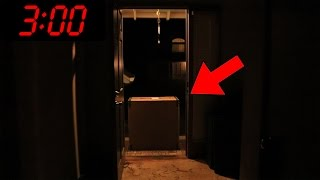 Who Sent Me a Creepy Package at 3:00 AM?! (The Devil's Hour)
