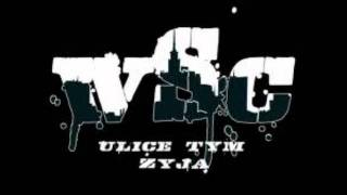 WSC feat Kafar Dixon37 - Ulica Nocą.