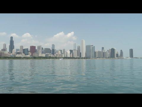 Chicago's Urban Waterways
