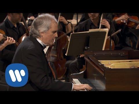 """Nicholas Angelich & Laurence Equilbey record Beethoven: Piano Concertos Nos. 4 & 5, """"Emperor"""""""
