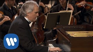 Nicholas Angelich & Laurence Equilbey record Beethoven: Piano Concertos Nos. 4 & 5,