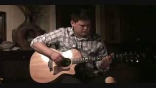 "Ben Mallott performs ""Johnny Too Bad"""