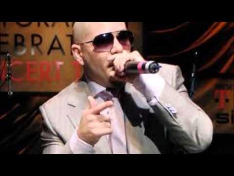 Jennifer Lopez Ft. Pitbull-Drinks For You