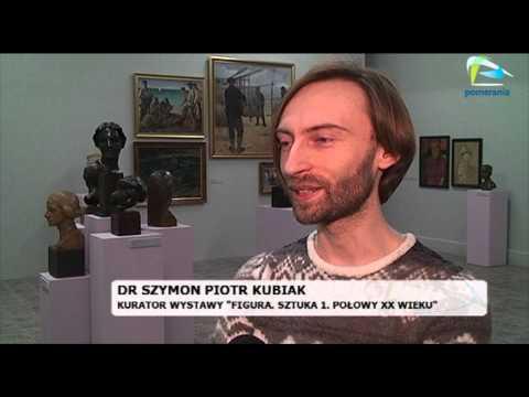 Figura. Sztuka pierwszej połowy XX wieku ze zbiorów Muzeum Narodowego w Szczecinie