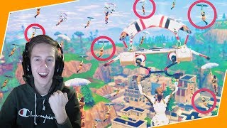 MEESTE KILLS IN ÉÉN VIDEO OOIT! | Fortnite Battle Royale (Nederlands)