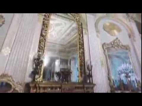 Dolmabahce Palace Inside