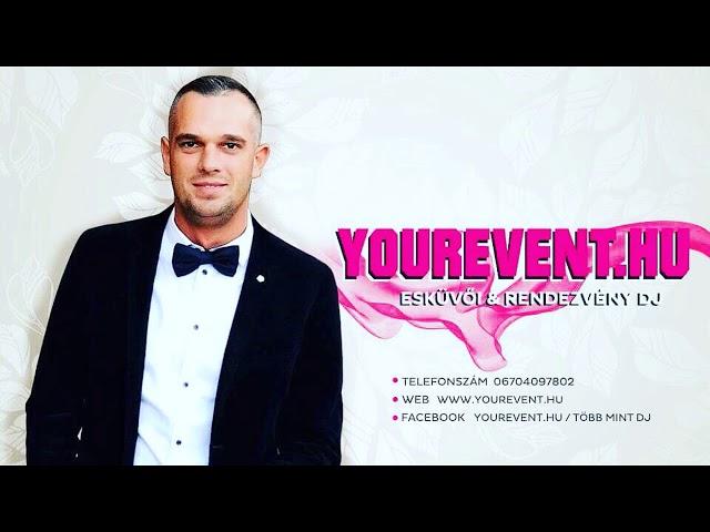 yourevent.hu / több mint DJ - Mini Promo