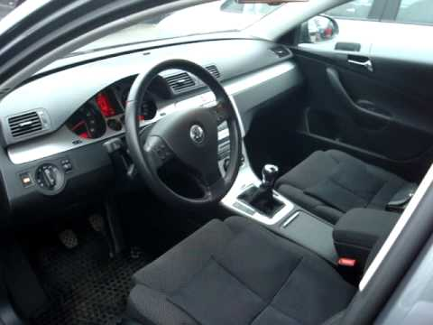 vw passat 1 4 tsi 2008 youtube. Black Bedroom Furniture Sets. Home Design Ideas