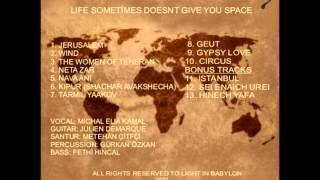 Light in Babylon- Tarmil Yaakov