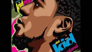 Kid Cudi - Rollin
