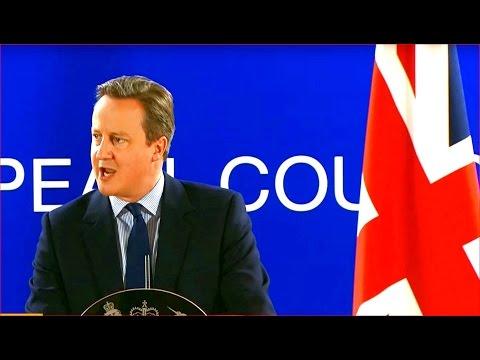 EU urges UK to begin Brexit process