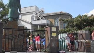 вебкамеры Крыма (webcams Crimea)(вебкамеры Крыма онлайн способны передать атмосферу любого Крымского курорта в Украине. Установлены повсюд..., 2014-01-05T23:31:27.000Z)