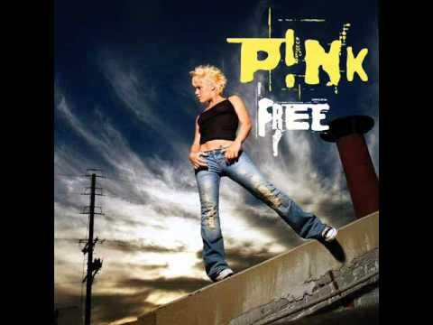 P!nk - Free