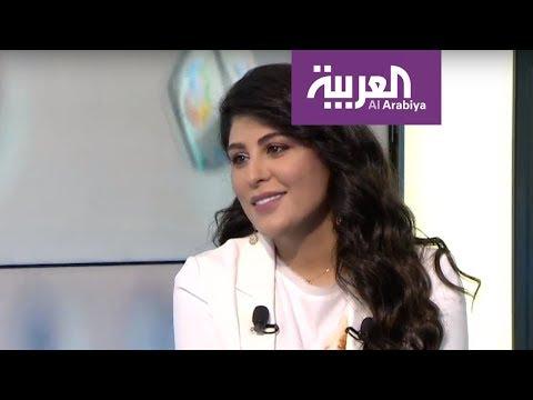 الفنانة زارا البلوشي لـ تفاعلكم: سعيدة بالعاصوف وهذا المقطع ندمت عليه  - 01:23-2018 / 5 / 19