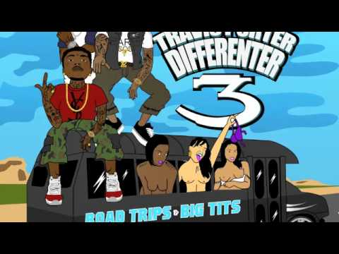 Travis Porter - Geeked Up (Prod. By Mr. Hanky)