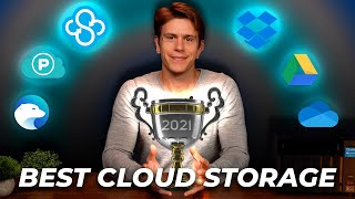 Best Cloud Storage 2021 – Comparing Price, Security, Lifetime Plans and Collaboration screenshot 5