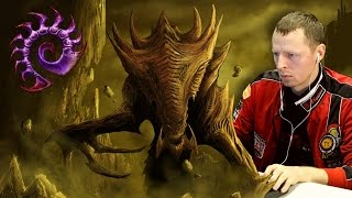 StarCraft 2: Legacy of the Void ► Зерги с White-Ra (Алексей Крупник)(, 2015-07-06T14:05:28.000Z)