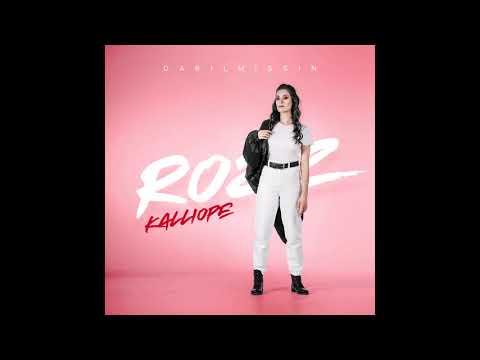 Rozz Kalliope - Darılmışsın (Official Audio)