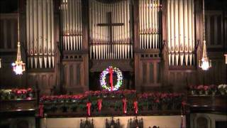 "FSPC - Christmas Eve 2011 - Hymn #36 - ""In the Bleak Midwinter"""
