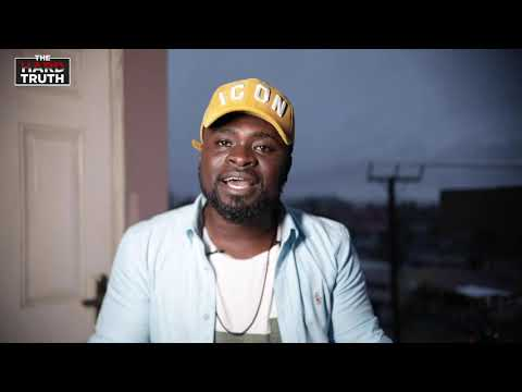 Kiki Is Back To Default Settings | African Power Fries Egg On Stone