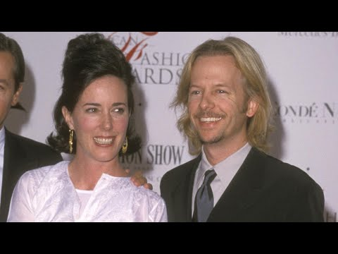 David Spade Mourns Sister-in-Law Kate Spade's Death With Touching Tributes