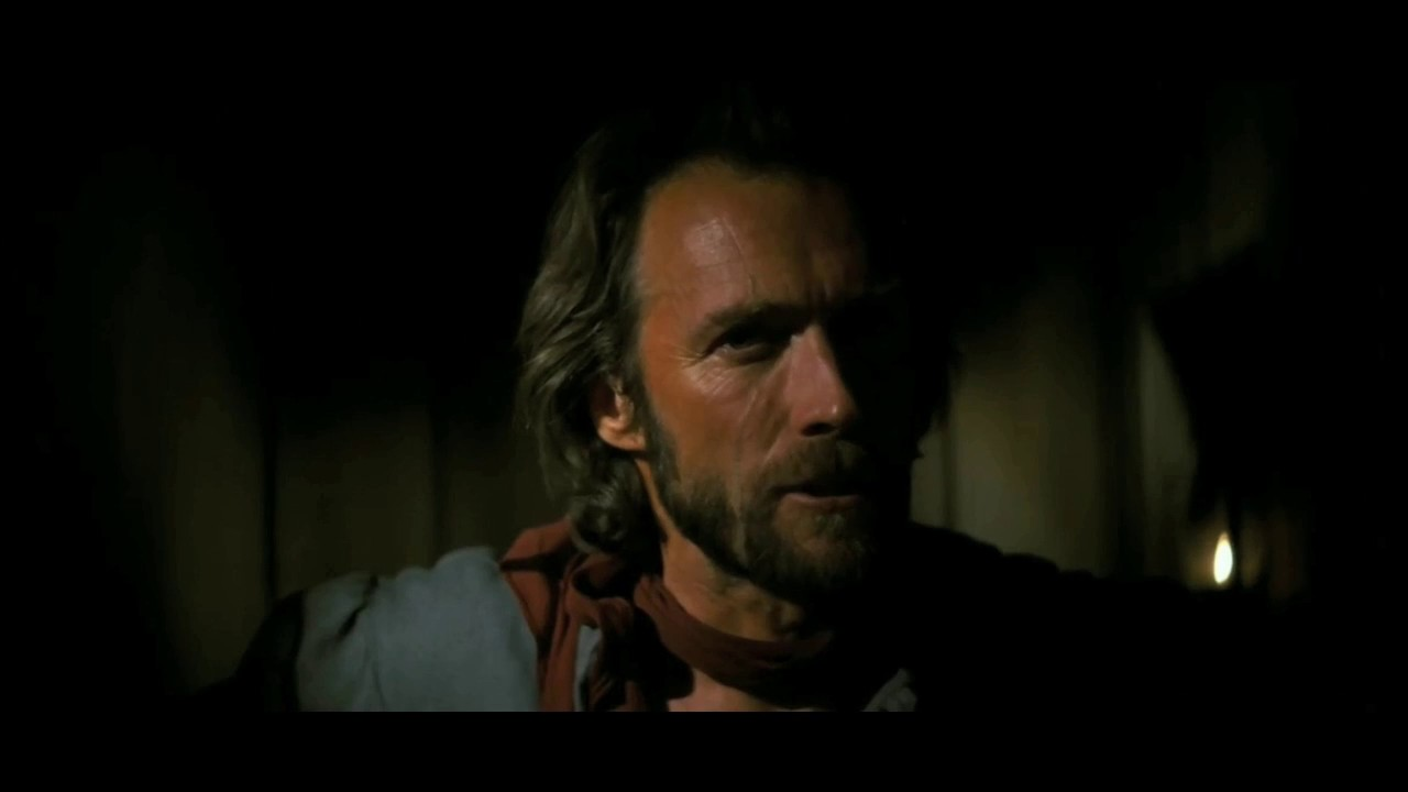 The Outlaw Josey Wales -