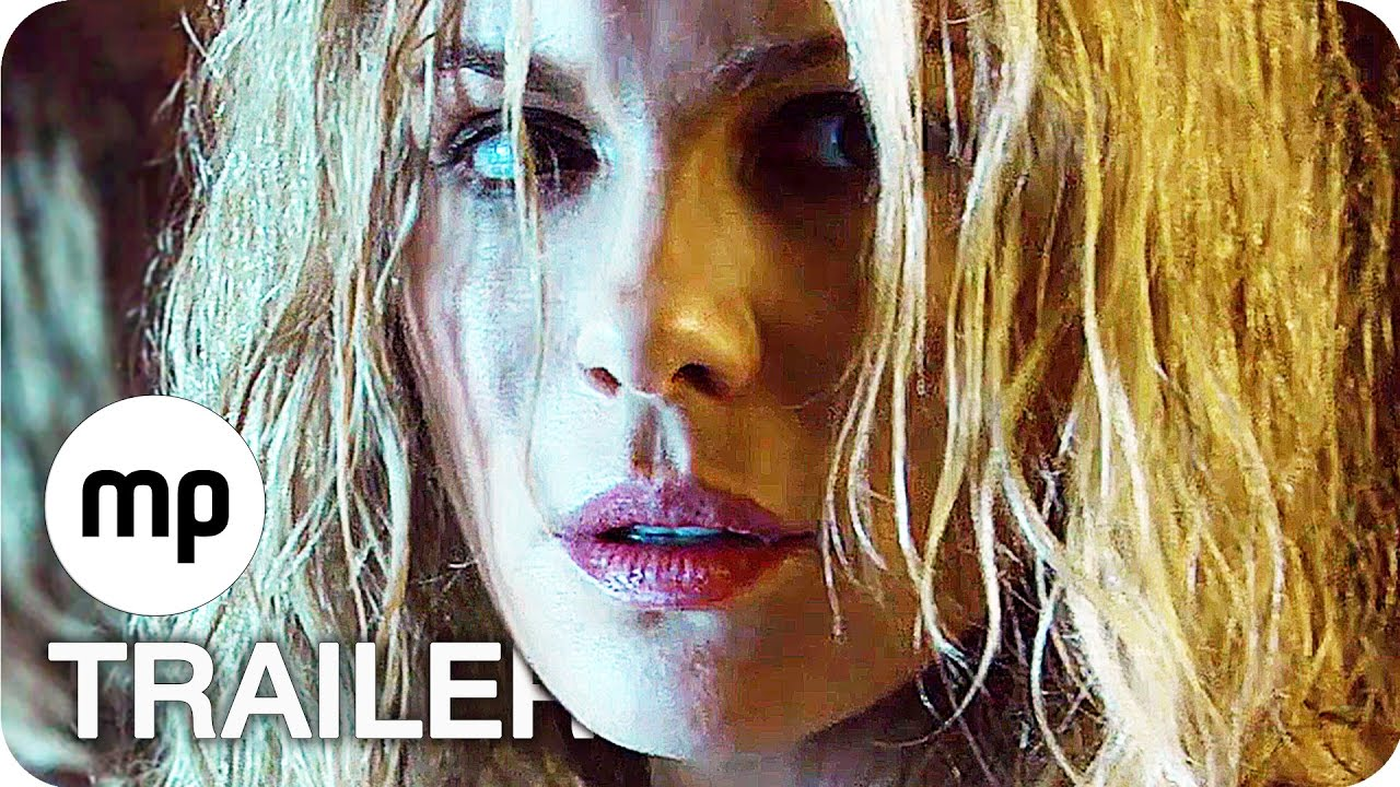The Disappointments Room Trailer Deutsch
