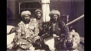 Uzbek Tribal Music